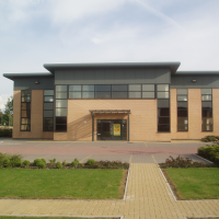 Commercial property letting by Wood Moore and Co.